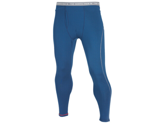 The North Face Men's Warm Tights BX, blue ribbon